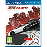 Need For Speed - Most Wanted (PlayStation Vita)