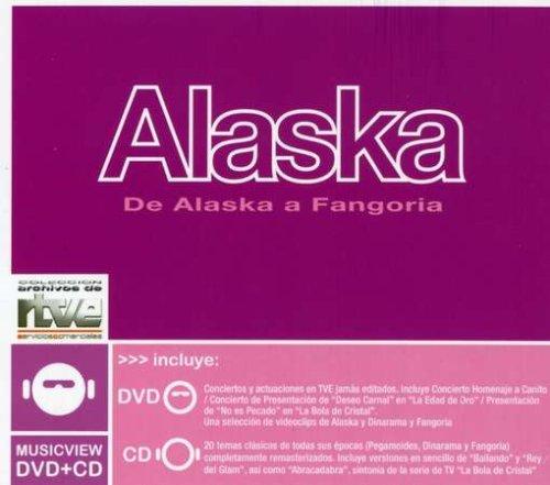 Alaska - Bailando (Versión Single) Lyrics - Zortam Music