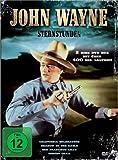 John Wayne - Sternstunden (4 Filme-Box)
