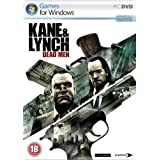 Kane & Lynch: Dead Men (PC DVD)by Eidos