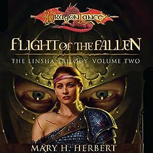 Flight of the Fallen Audiobook