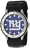 Picture Of Game Time Men's NFL-VET-NYG Veteran Custom NY Giants Veteran Series Watch