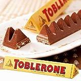 トブラローネ チョコレートバー 【スイス 海外土産 輸入 スイーツ、洋菓子】 161723