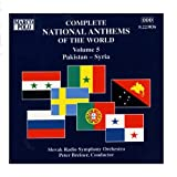 National Anthems of the World - Volume 5 Slovak Rso/Breiner