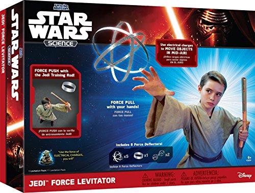 Uncle Milton - Star Wars Science - Jedi Force Levitator
