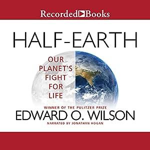 Half-Earth Audiobook