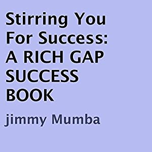 Stirring You for Success Audiobook