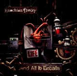 Life & All It Entails by Enochian Theory (2012-03-20)
