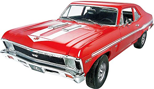 Revell '69 Chevy Nova Yenko Plastic Model Kit (1969 Nova Yenko Model compare prices)
