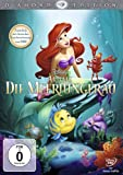 DVD & Blu-ray - Arielle, die Meerjungfrau (Diamond Edition)
