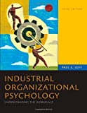 Industrial/Organizational Psychology (1429223707) by Levy, Paul