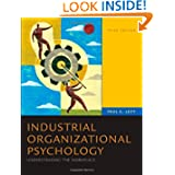 Industrial/Organizat... Psychology