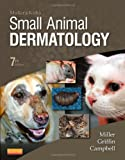 img - for By William H. Miller Jr. VMD DACVD Muller and Kirk's Small Animal Dermatology, 7e (7th Seventh Edition) [Hardcover] book / textbook / text book