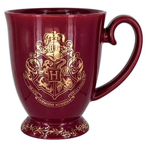 Paladone Tazza di Hogwarts, Multicolore