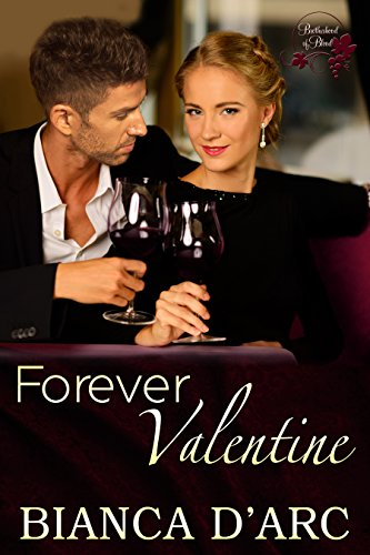 Forever Valentine (Brotherhood of Blood Book 5) PDF