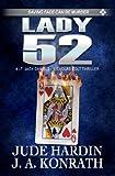 Lady 52: A Jack Daniels/Nicholas Colt Novel