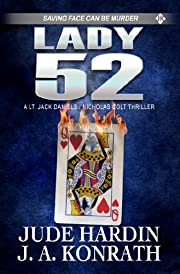 Lady 52 (A Jack Daniels/Nicholas Colt Novel)