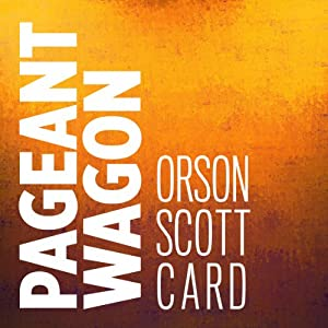 Pageant Wagon Audiobook