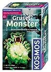 Kosmos 657369 - Grusel-Monster