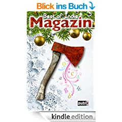 Best of Indie - Gute Ebooks - Das Magazin