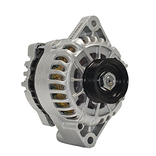ACDelco 334-2511A Professional Alternator, Remanufactured (2003 Taurus Alternator compare prices)