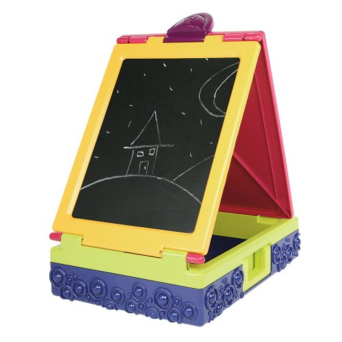 Kids Travel Easel and Art Desk