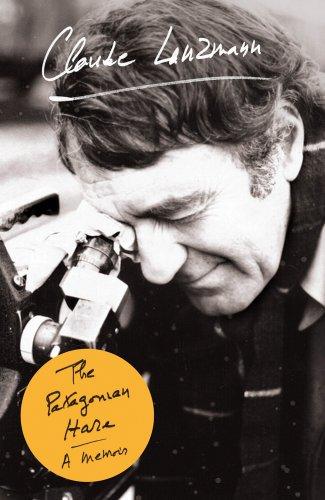 The Patagonian Hare: A Memoir