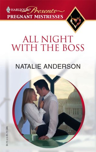 Image for All Night With The Boss (Pregnant Mistresses)