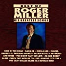 Best Of Roger Miller: His Greatest Songs