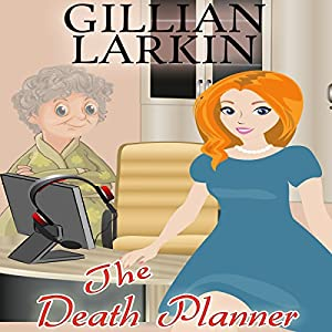 The Death Planner Audiobook