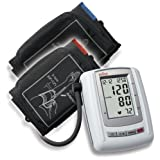 Braun  BP4020 ExactFit Upper Arm Blood Pressure Monitorby KAZ CONSUMER PRODUCTS...