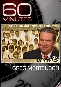 60 Minutes - Greg Mortenson (April 17, 2011)