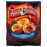Aunt Bessie's Homebake Yorkshire Pudding Mix (128g) 叔母のベッシーのhomebakeのヨークシャープディング??ミックス( 128グラム)