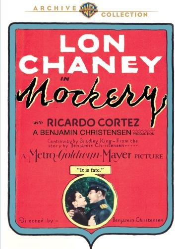Mockery [DVD] [1927] [Region 1] [US Import] [NTSC]