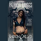 Moon Called: Mercy Thompson, Book 1 | Patricia Briggs