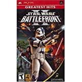 Star Wars Battlefront II (Greatest Hits) - Sony PSP