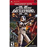 (PSP)STAR WARS BATTLEFRONT 2(輸入版:北米版)