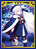 ブロッコリーキャラクタースリーブ Fate/Grand Order「ライダー/アルトリア・ペンドラゴン[サンタオルタ]」 パック