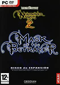 Neverwinter Nights 2 Mask of the Betrayer