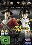 Total War: Empire & Napoleon GOTY - [PC]