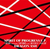 Dragon Ash TIME OF YOUR LIFE