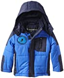 Urban Republic Boys 2-7 Bubble Jacket