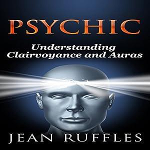 Psychic Audiobook