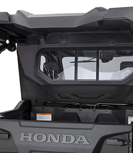 HONDA PIONEER 1000 5P HARD REAR PANEL 0SU95-HL4-103 (Honda Pioneer Roof compare prices)