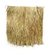 Mexican Palm Thatch Panel Quantity: Single