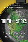 img - for Truth That Sticks (LifeChange) book / textbook / text book