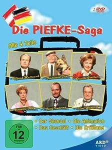 Piefke Saga Stream