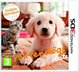 Cheapest Nintendogs and Cats (Golden Retriever and New Friends) on Nintendo 3DS