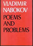 Poems and problems (0070457247) by Nabokov, Vladimir Vladimirovich