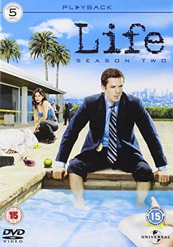Life: Season 2 [Edizione: Regno Unito] [Edizione: Regno Unito]